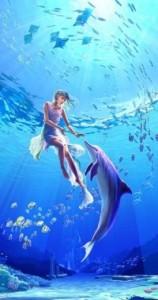 Милонга с танго через океан