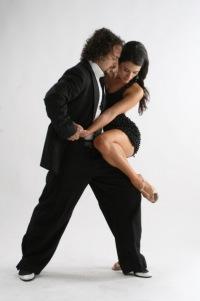Открытый урок от Choco-Tango