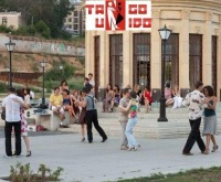 El Tango Unido es siempre más sentido!
