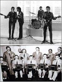 Tango & Beatles - вечная классика