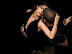 Милонга женский голос в танго
