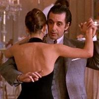 """Танго на открытом воздухе """"Запах женщины!"""""""