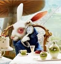 Милонга In Wonderland
