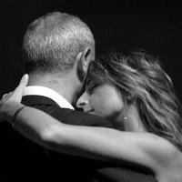 """Танго на открытом воздухе """"Вместо тысячи слов"""""""
