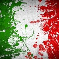 La milonga del viernes. Итальянская