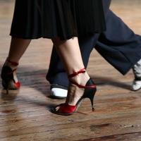 Милонга Taller de Tango 4 января 2014