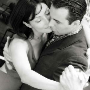 Танго на открытом воздухе. Стремление к идеалу