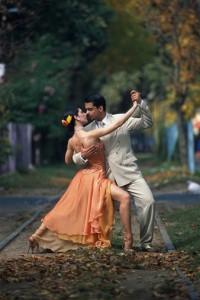 Аргентиское Танго. Открытый урок 13 сентября