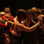МИЛОНГА в Taller de Tango