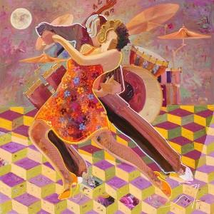 La milonga de los viernes. Танго уходящей весны