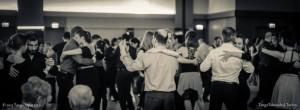 Milonga в Taller de Tango