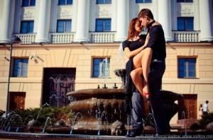 Танго опен-эйр  Dolce vita (Жизнь со вкусом)