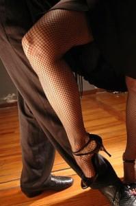 женские техники по танго